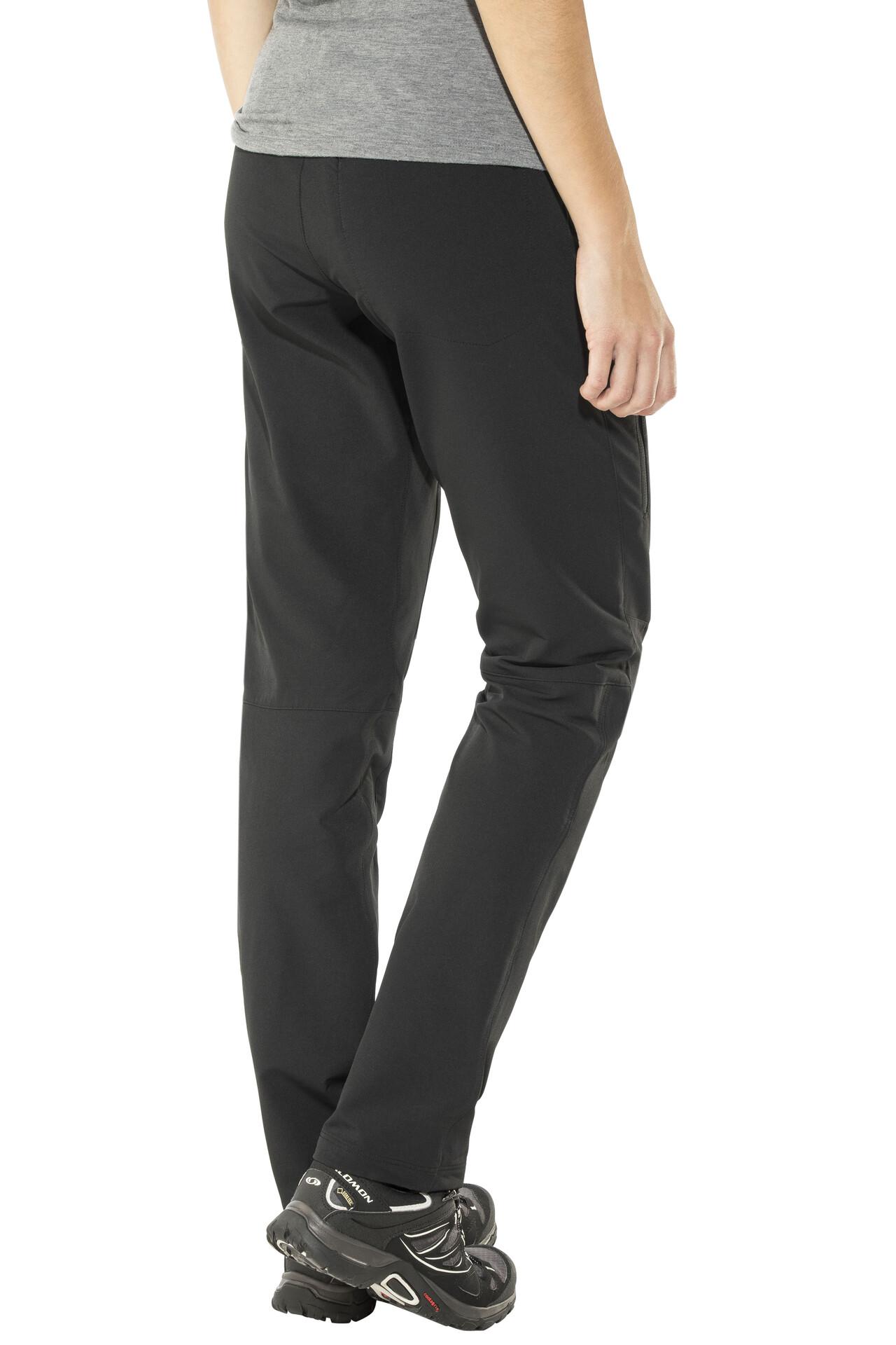 Outdoor Ii MujerBlack Ld Millet Pantalones Ajq5RL34